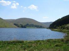 13 - Tibbie Shiels Circular via Pikestone Rig & Loch of the Lowes