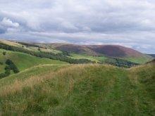 5  - Yarrowford Circular via Minch Moor and theThree Brethren