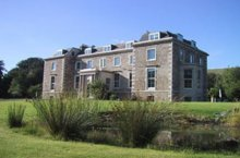 Broadmeadows House luxurious self-catering