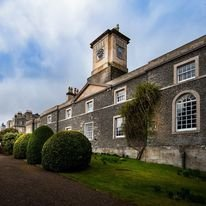 The Clock Tower Apartment, Bowhill