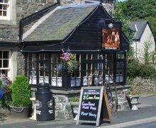 Cross Keys Inn, Ettrickbridge