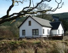 Elspinhope Cottage, Cossarshill Farm, Ettrick Valley