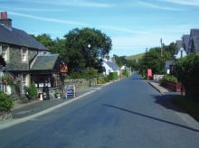 1 - Ettrickbridge Village Walk