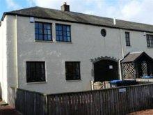 Faulds Cottage, Ettrickbridge