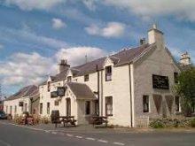 Gordon Arms, Yarrow Valley
