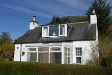 Half House Cottage, St Mary's Loch