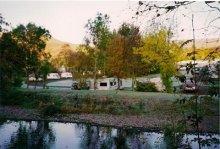 Honey Cottage Caravan Park, Hopehouse