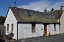 Brigend Cottage, Ettrickbridge