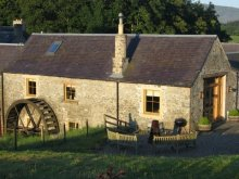 The Mill @ Lewinshope in the Yarrow Valley