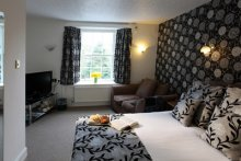 BEST WESTERN Philipburn Country House Hotel