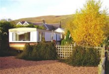 Sunrise, Self-catering for you and your horse(s)