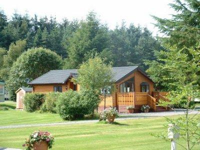 Angecroft Holiday Lodges