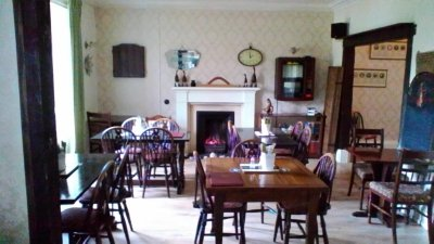 Tushielaw Inn, Ettrick Valley